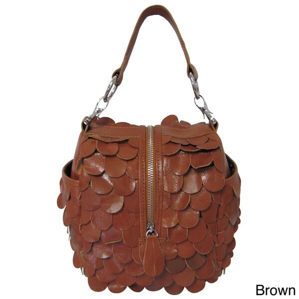 Amerileather 'Feesh' Handbag