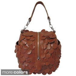 Amerileather 'Feesh' Handbag