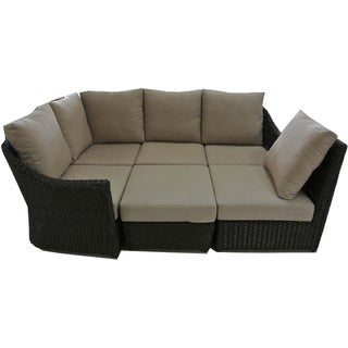 Sirio Santra Eight Piece Outdoor Furniture Set