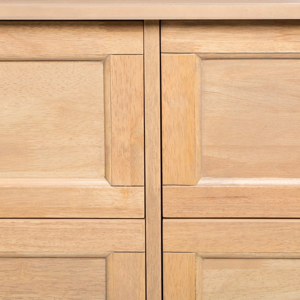 Olympus Natural Six Drawer Dresser   Free Shipping Today   Overstock.com    80004974