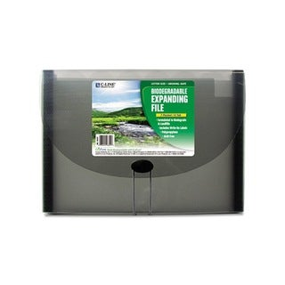 C-Line 7-Pocket Eco-Friendly Expanding File