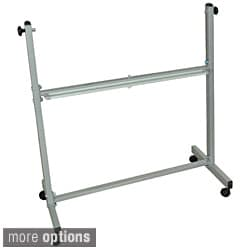 Replacement Leg Frame For Luxor Reversible Magnetic Whiteboard