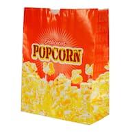 Paragon Large 5-ounce Popcorn Bags (Case of 100)