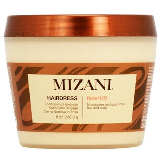 Mizani Rose H2O Moisturizering 8-ounce Conditioning Hairdress