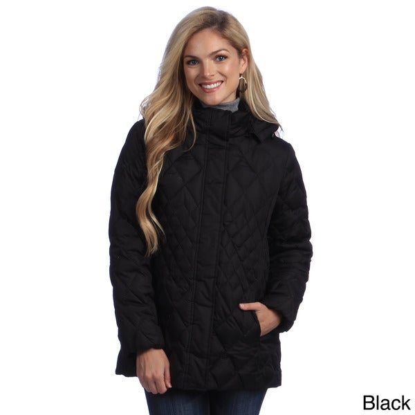 Mackintosh Women's Water Resistant Down-filled Jacket