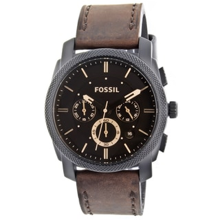 Fossil Men's Classic Chronograph Watch