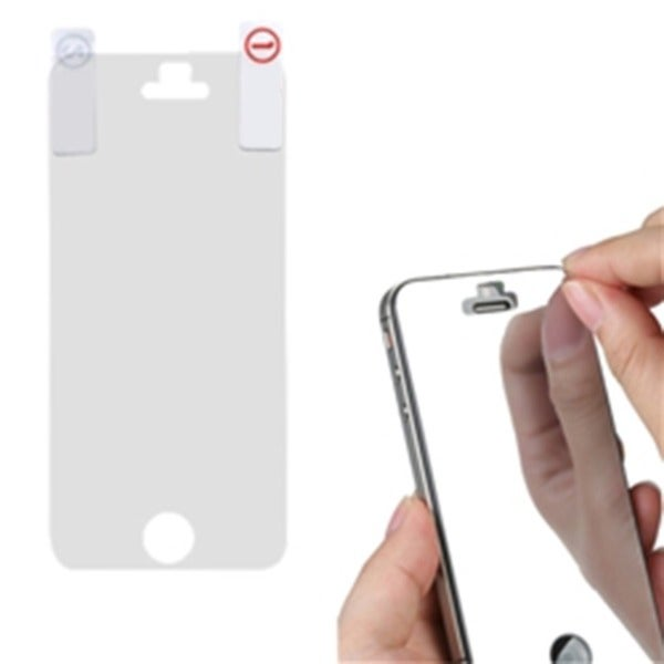 INSTEN Mirror LCD Screen Protector Film Guard for Apple iPhone 5
