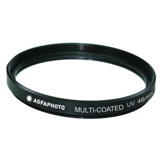 Agfa Photo 46mm Multi Coated UV Filter