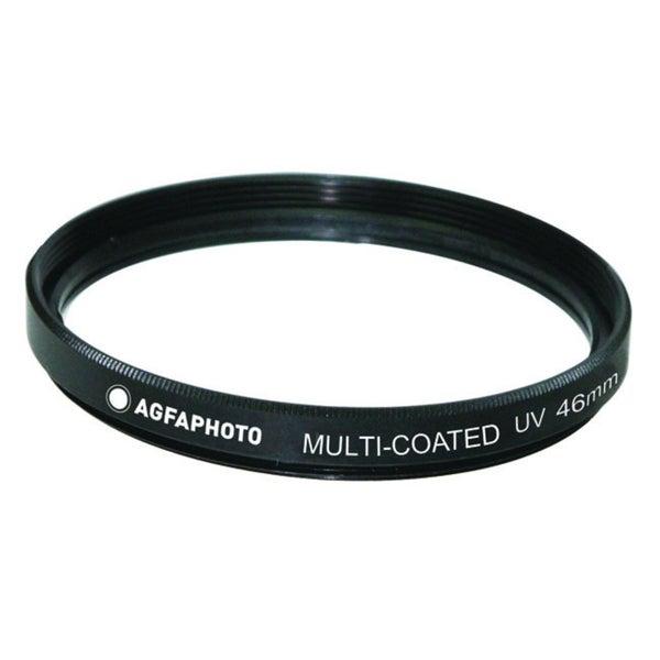 Agfa Photo 46mm Multi Coated UV Filter