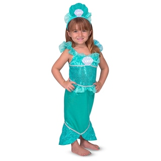 Melissa & Doug Mermaid Role Play Set