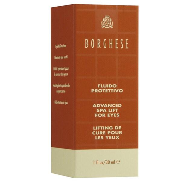 Borghese Fluido Protettivo Advanced SPA Eye Lift