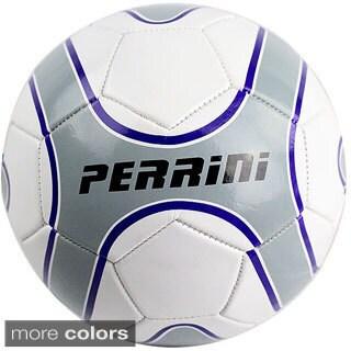 Defender Indoor/Outdoor Size 5 Machine-Stitched Soccer Ball