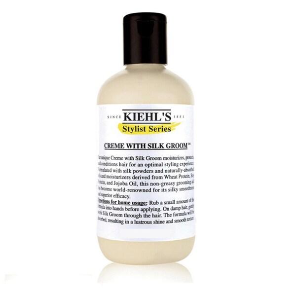 Kiehl's Stylist Series Creme with Silk Groom