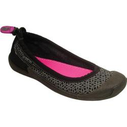 Women's Cudas Catalina Black