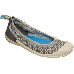 Women's Cudas Catalina Grey
