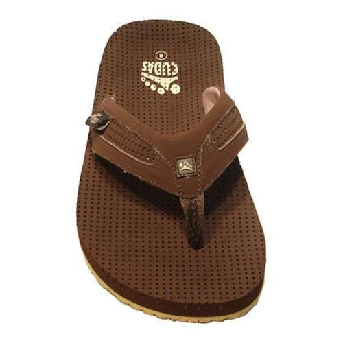 Men's Cudas Jackson Brown