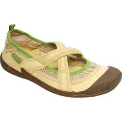 Women's Cudas Shasta Natural