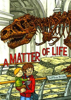 A Matter of Life (Hardcover)