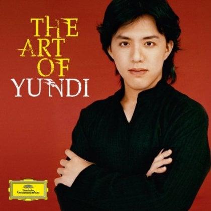 YUNDI LI - ART OF YUNDI LI