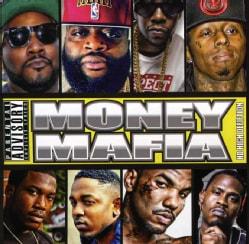 DRAKE/MEEK MILL/CHIEF KEEF - VOL. 2-MONEY MAFIA MUSIC
