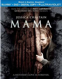 Mama (Blu-ray/DVD)