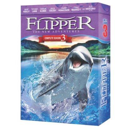 Flipper - The Complete Season 3 (DVD)
