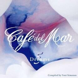 CAFE DEL MAR DREAMS - VOL. 5-CAFE DEL MAR DREAMS