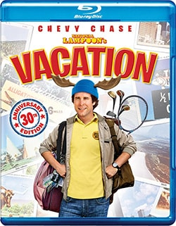 National Lampoon's Vacation: 30th Anniversary (Blu-ray Disc)