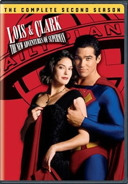 Lois & Clark: The New Adventures of Superman - The Complete Second Season (DVD)