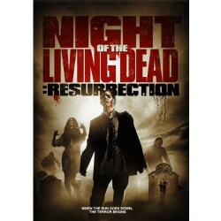 Night Of The Living Dead: Resurrection (DVD)