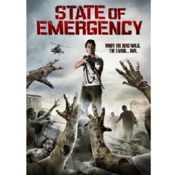 State Of Emergency (DVD)