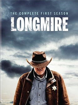 Longmire: The Complete First Season (DVD)