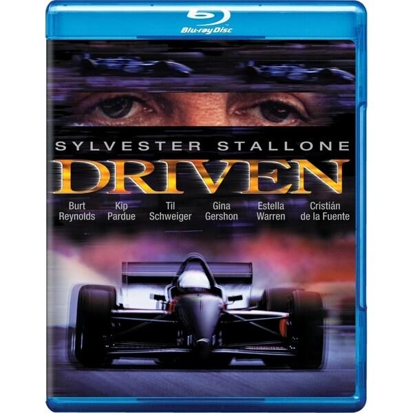 Driven (Blu-ray Disc)