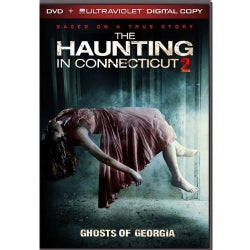 The Haunting In Connecticut 2: Ghosts Of Georgia (DVD)