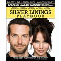 Silver Linings Playbook (Blu-ray/DVD)