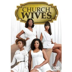 Church Wives (DVD)