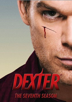 Dexter: The Complete Seventh Season (DVD)