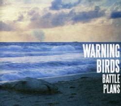 WARNING BIRDS - BATTLE PLANS