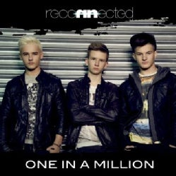 RECONNECTED - ONE IN A MILLION (3 TRACKS)