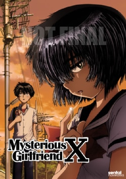 Mysterious Girlfriend X: Complete Collection (DVD)