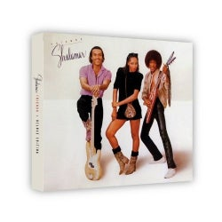 SHALAMAR - FRIENDS: DELUXE EDITION