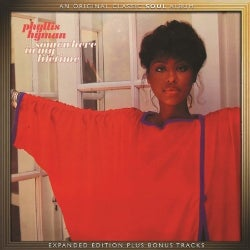 PHYLLIS HYMAN - SOMEWHERE IN MY LIFETIME:EXPANDED EDITION