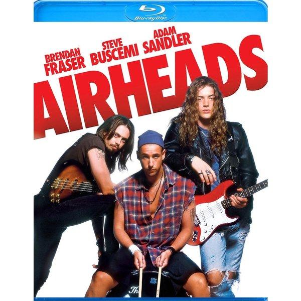 Airheads (Blu-ray Disc)