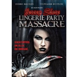 Jersey Shore Lingerie Party Massacre (DVD)