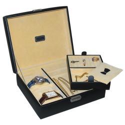 Leather Jewel Case - Thumbnail 1