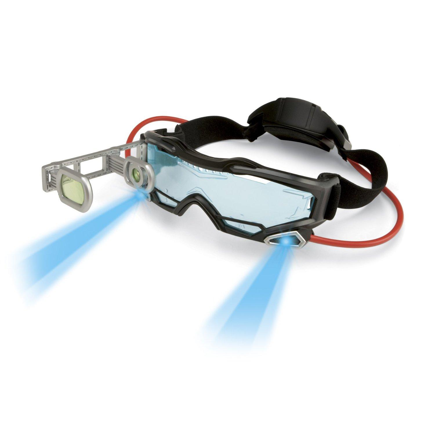 wild planet spy gear night goggles toy free shipping on orders over 45 13929139. Black Bedroom Furniture Sets. Home Design Ideas