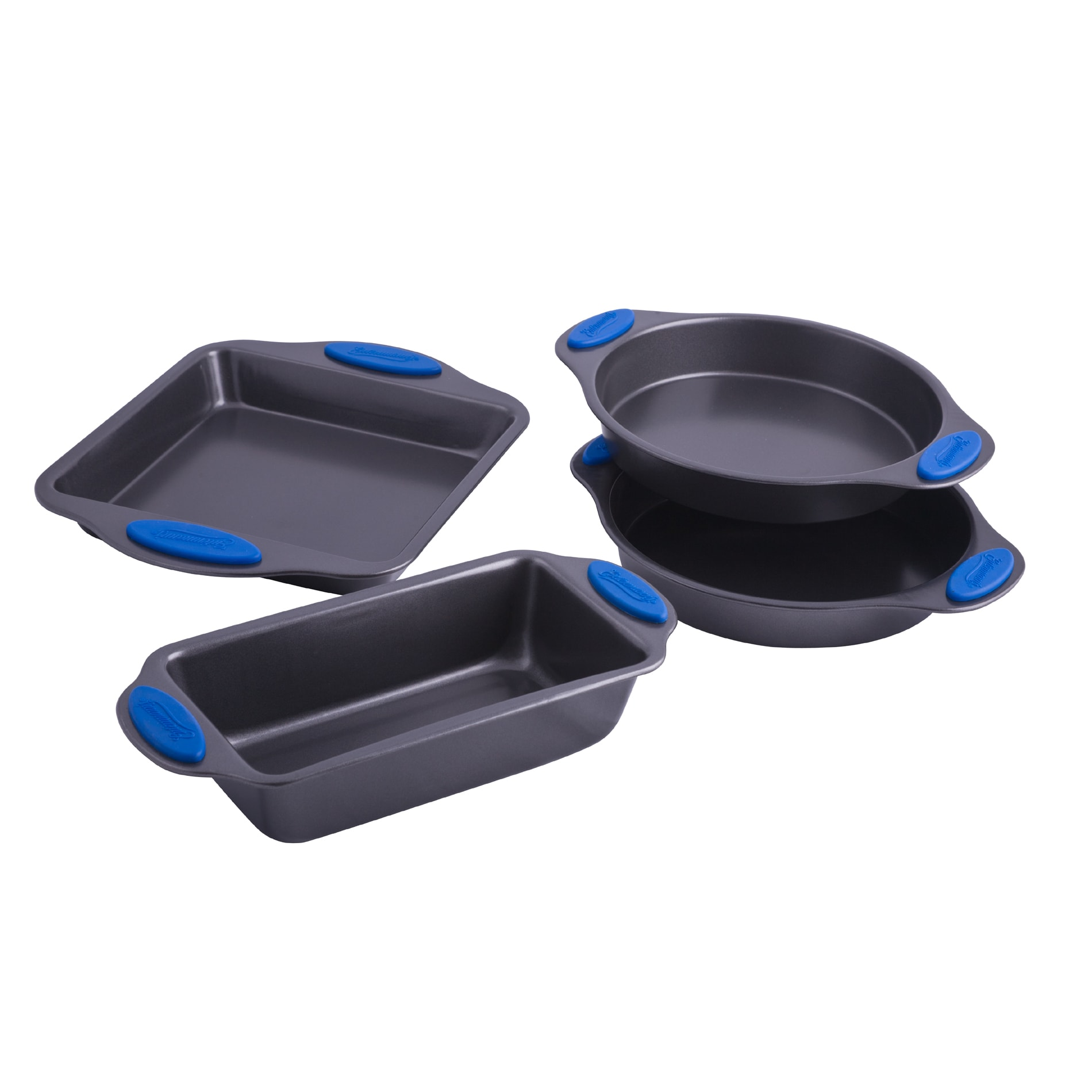 Entenmann's Ultimate 4-piece Bakeware Set
