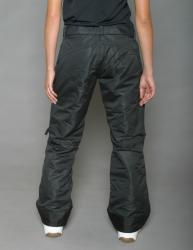 Pulse Women's Black Rider Snow Pants - Thumbnail 2