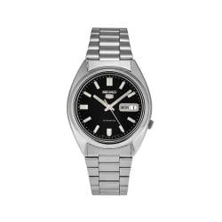 Seiko Mens Automatic Stainless Steel Watch
