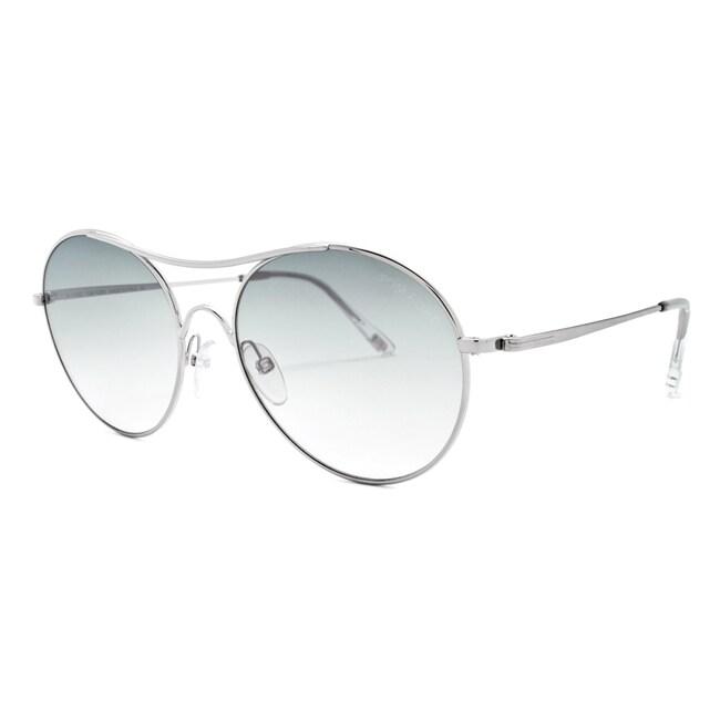 Tom Ford Unisex 'Claude' Fashion Sunglasses